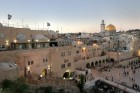 Old City, Kotel