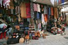 Arabic market  in Old City