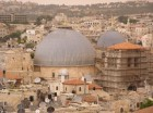 Church of the Holy Sepulchre - Gray Domes