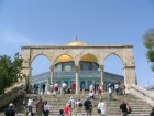 Old City, Temple Mount, Muslim Quarter
