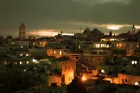 Jerusalem night