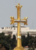 Cross of the Holy Sepulchre