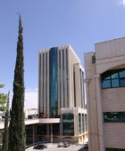 Jerusalem Technology Park